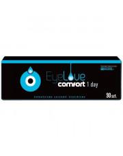 EyeLove Comfort 1-Day 90 szt. - teraz z DARMOWĄ DOSTAWĄ!