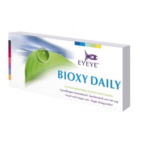 Eyeye Bioxy Daily 30 szt. - soczewki jednorazowe