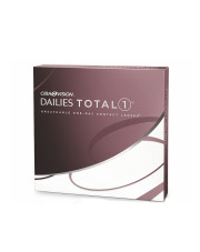 DAILIES TOTAL1® 90 szt.