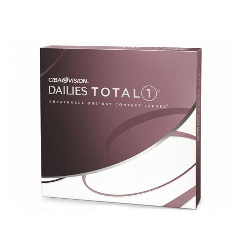 DAILIES TOTAL1® 90 szt.