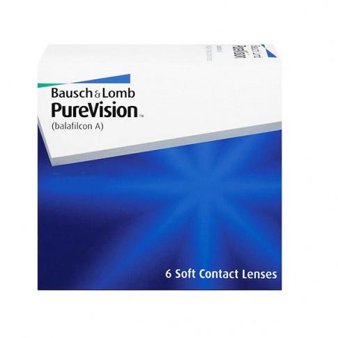 Pure Vision 6 szt., BC: 8,60