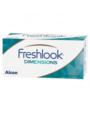 FreshLook Dimensions® 6 szt.
