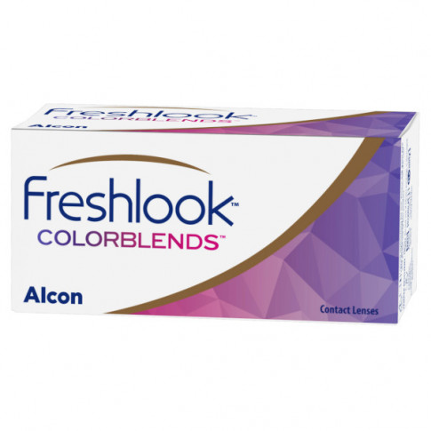 FreshLook ColorBlends® 2 szt.