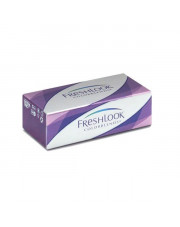 FreshLook ColorBlends® 2 szt.