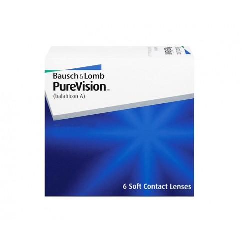 Pure Vision 6 szt., BC: 8,30