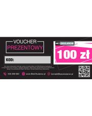 Voucher Prezentowy o wartości 100 PLN