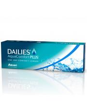 DAILIES® AquaComfort Plus® 30 szt.