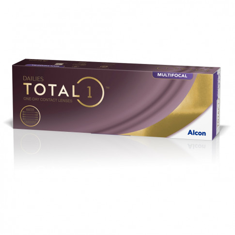 DAILIES TOTAL1® Multifocal 30 szt.