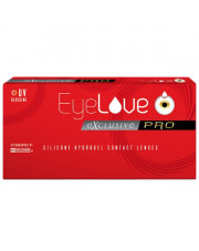 EyeLove Exclusive PRO 6 szt. + 2 szt. GRATIS (do 2 op.)