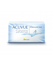 Acuvue Oasys 3 szt. BC: 8,8
