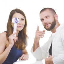 [FILM] Jak zacząć nosić soczewki kontaktowe?