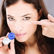 Pielęgnacja soczewek kontaktowych – czy naprawdę jest taka ważna?