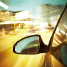 Bądź gotowy dziś do drogi… czyli słów kilka o wzroku i podróżowaniu samochodem