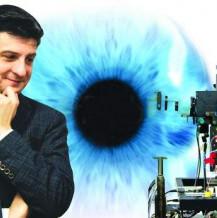 Tomograf w służbie naszym oczom
