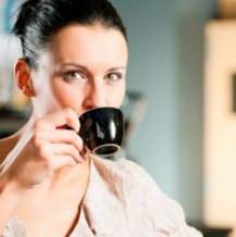 Czy kawa może mieć wpływ na wzrok?