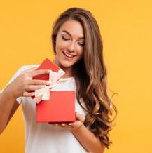Voucher na soczewki kontaktowe - pomysł na praktyczny prezent