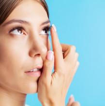 Astygmatyzm – objawy, test i sposób leczenia