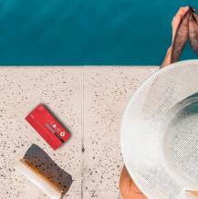 Soczewki kontaktowe a sauna i basen — na co uważać?