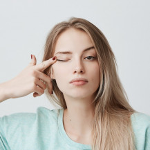 Użytkowanie soczewek kontaktowych w trudnych warunkach