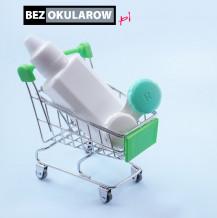 Dlaczego warto kupować soczewki kontaktowe na Bezokularow.pl?