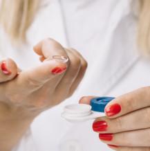 Co zrobić, żeby zacząć nosić soczewki kontaktowe